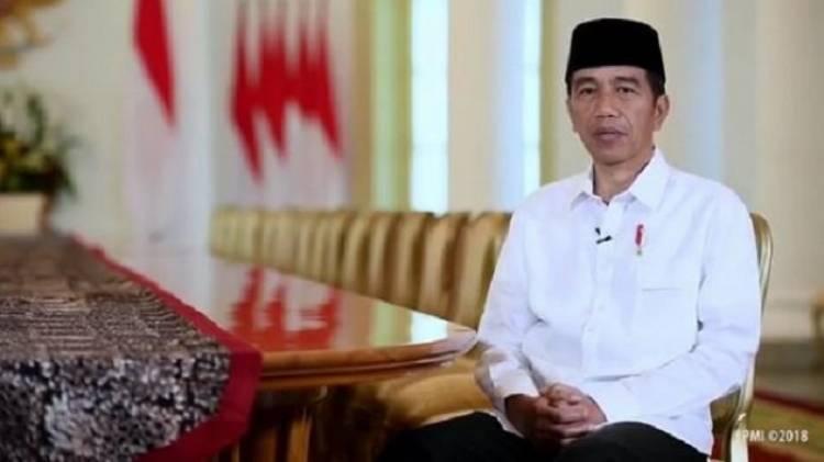Giliran Ketua RT-RW Diminta Jokowi Bantu Tangkal Hoaks