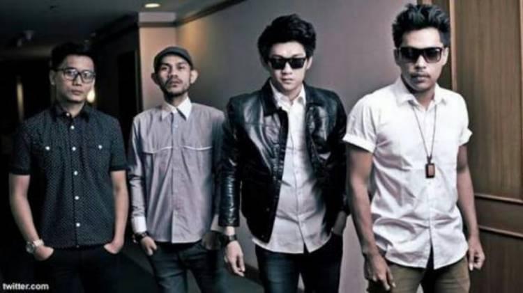 Personil Grup Band Seventeen Hilang Saat Tsunami