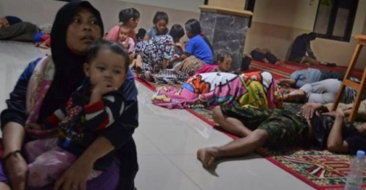 Sempat Terpisah, Empat Anak Korban Tsunami Telah Berkumpul dengan Keluarga