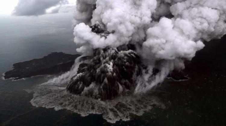 BMKG Sebut Ini Penyebab Utama Tsunami?...