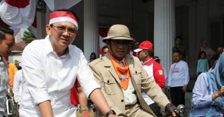 Tiga Napi di Jakarta Bebas di Hari Natal, Bagaimana Nasib Ahok?