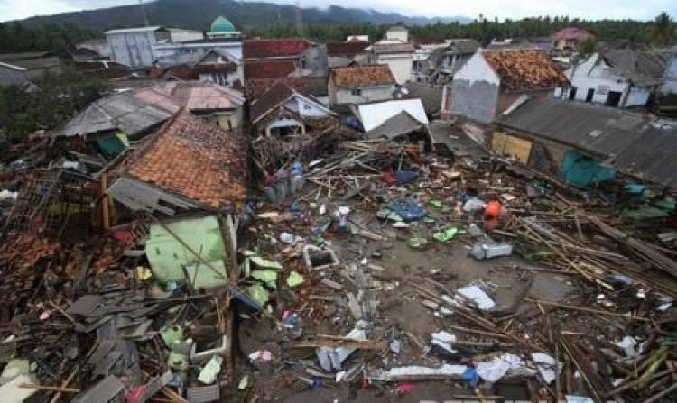 Korban Meninggal di Pandeglang 270 Orang dan Pengungsi 19.200 Jiwa, Ini Jumlah Korban Hilang!