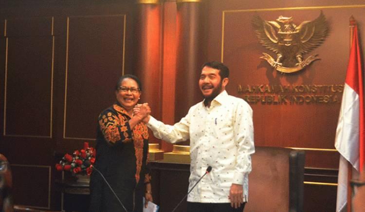 Menteri Minta Media Edukasi Masyarakat Cegah Perkawinan Dini