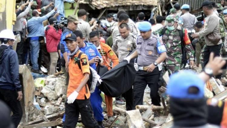 27 Staf RSUD Tarakan Tewas Akibat Tsunami