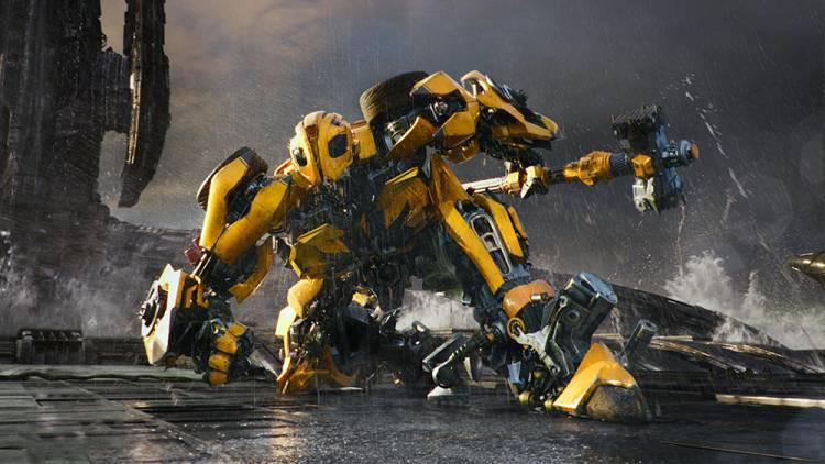 Bumblebee Membawa Kesegaran Bagi Seri Transformers