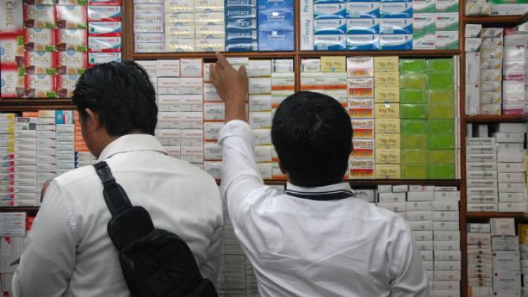 Tunggakan Pemda, Distributor Obat KS-NIK Bekasi Hentikan Pengiriman