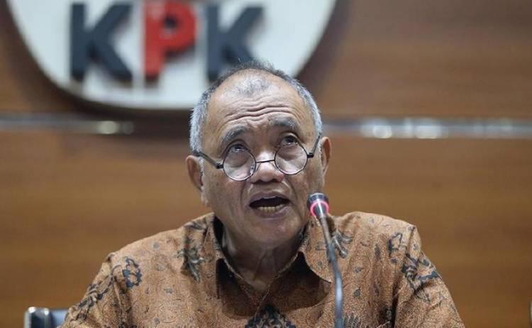 Berikan Hutang Rp5 Miliar Suap DPRD, Kontraktor Jambi Ini Ditetapkan Tersangka Oleh KPK