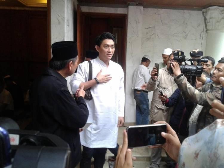 Ifan Trauma Manggung & Dengar Sirine Ambulance