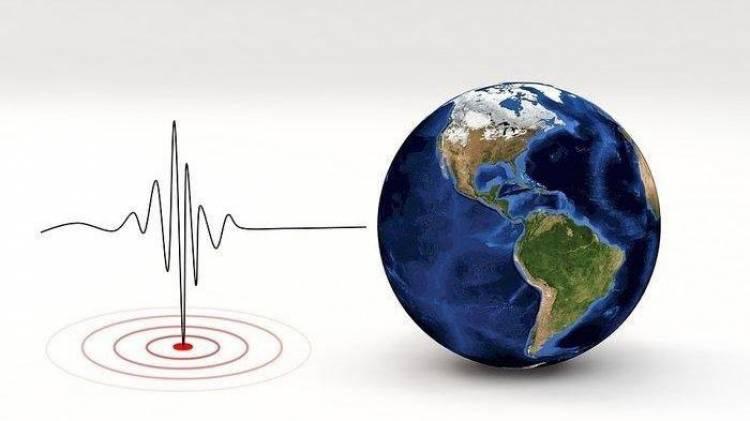 Gempa Bermagnitudo 6,9 Landa Filipina Selatan
