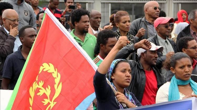 Eritrea Larang Orang Ethiopia Melintas Perbatasan