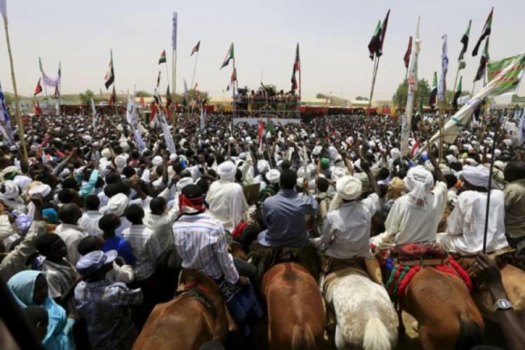 Inflasi Tinggi, Demonstrasi Terus Berlangsung di Sudan