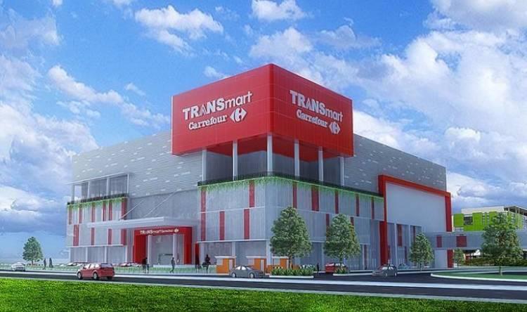 Yah!! Transmart di Samarinda Gagal Lagi Dibangun, Ini Penyebabnya...