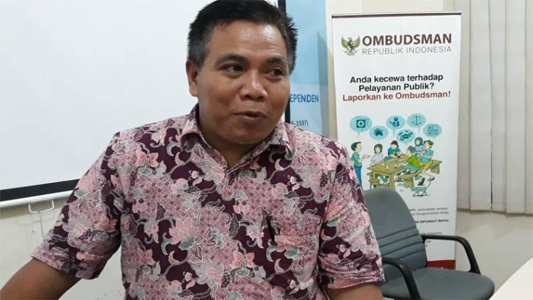 Rektor UGM Tolak Ombudsman RI Investigasi Kasus Dugaan Perkosaan Mahasiswi