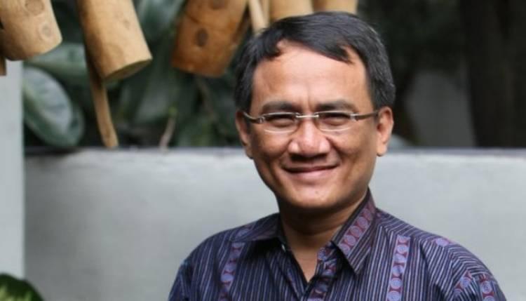 Relawan Ma'ruf Sebut Cuitan Andi Arief Menimbulkan Fitnah
