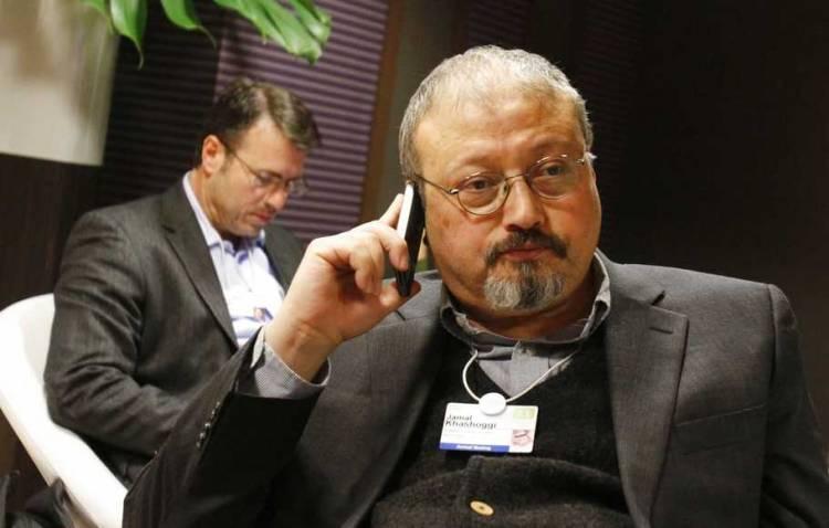 Saudi Tuntut Hukuman Mati Lima Tersangka Pembunuh Khashoggi