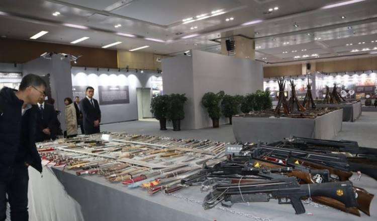 Polemik Isu Muslim Uighur, Xinjiang Abadikan Bukti Serangan 1992-2015