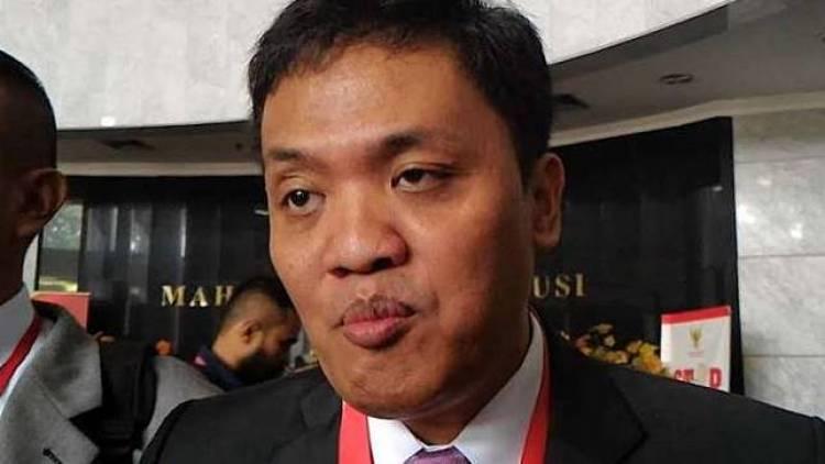 Tuding Tweet Andi Arief Didesain, ACTA akan Laporkan Komisioner KPU Pramono