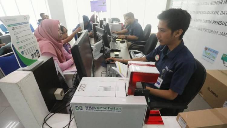 BPJS Kesehatan Klaim Tidak Ada Rs Di Padang yang Putus Kerja Sama