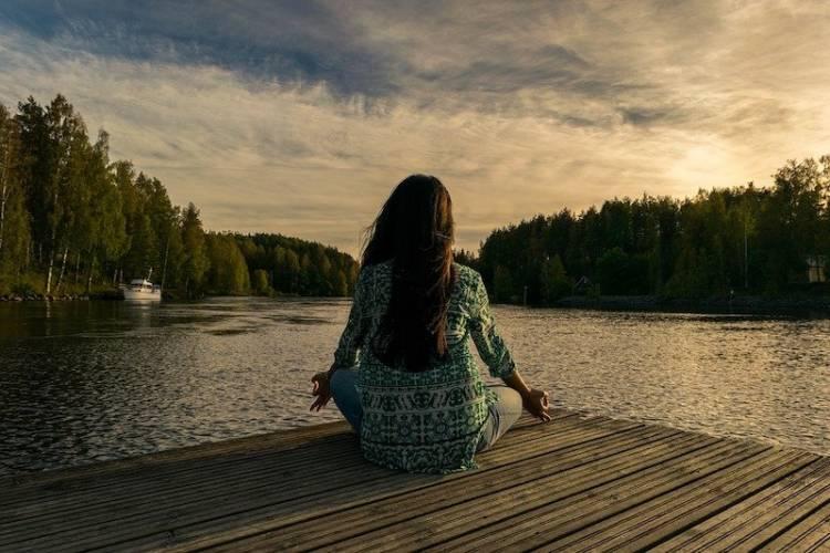 Mulailah Bermeditasi Demi Hindari Sakit