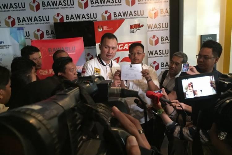 ACTA Laporkan Anggota KPU Pramono Ubaid ke DKPP