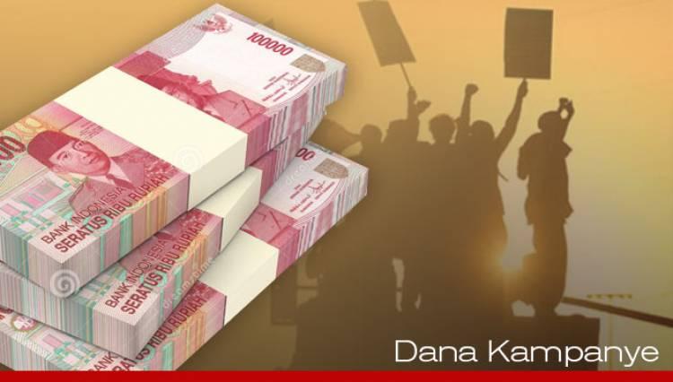 MANTAP!! Laporan Dana Kampanye 12 Parpol di Sabang Nol Rupiah