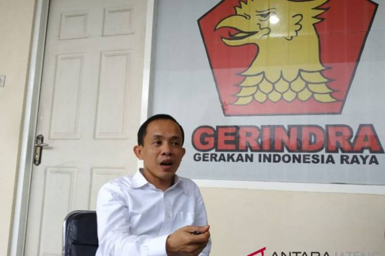 Gerindra: Caleg Tersangkut Narkoba Bukan Kader DPC