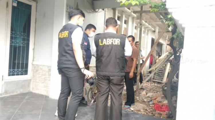 Rumah Ketua KPK Diteror, Polisi: Tak Ada Bahan Peledak dalam Tas Hitam