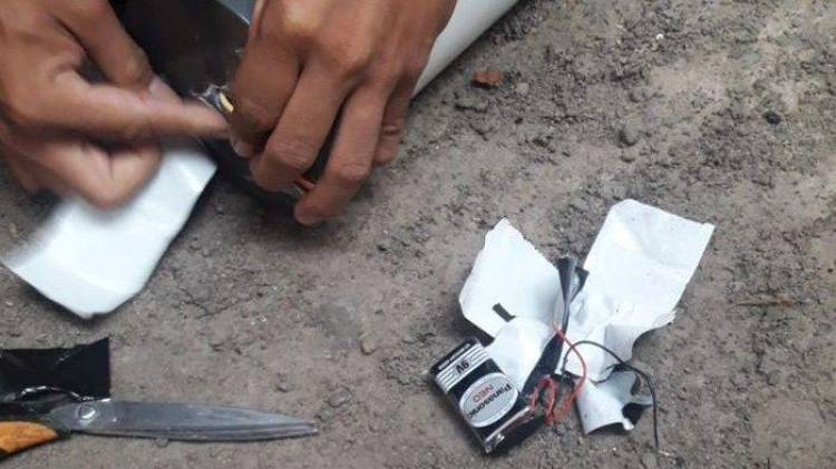 Timsus Mabes Polri Selidiki Teror di Kediaman Petinggi KPK