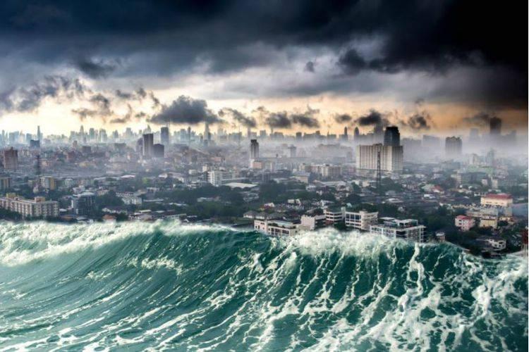 Beredar Isu Tsunami di Tapanuli Tengah, Ini Kata BMKG...