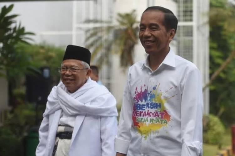 KPU Solok Selatan: Pasangan Jokowi-Mar'uf Tak Laporkan Dana Kampanye