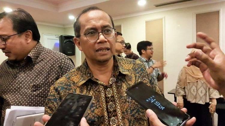 Ketua Dewas BPJS-TK: Tak Benar Kami Lindungi SAB Atas Tuduhan Asusila