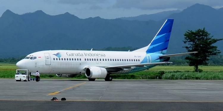 Harga Tiket Mahal, Garuda Indonesia Klaim Harga Sesuai Aturan