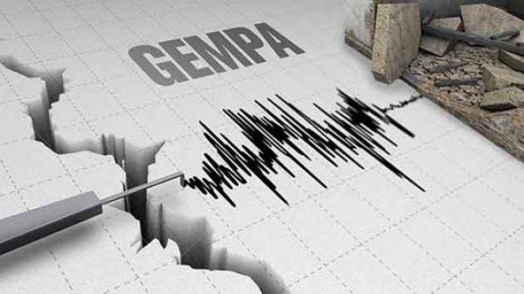 Gempa 5,1 SR Guncang Manggarai Barat Lagi