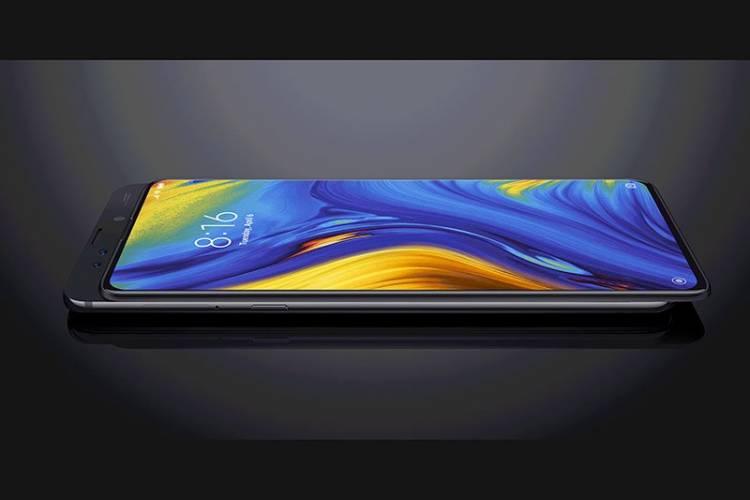 Smartphone Geser Xiaomi Mix 3 Segera Dijual di Inggris