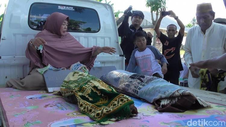 Pemindahan Makam di Gorontalo Karena Beda Pilihan Politik, Ini Kata PBNU...