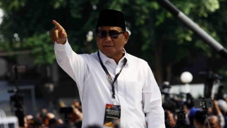 Dalam Pidato Kebangsaan Prabowo akan Sampaikan Visi-Misi