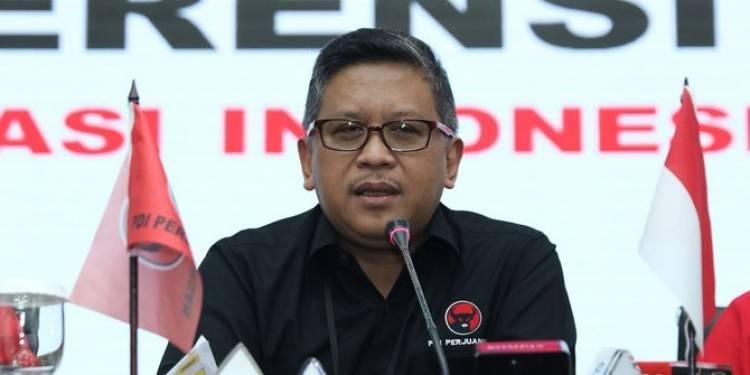 PDIP Tuding Pidato Prabowo Menyerang dan Menihilkan Prestasi Jokowi