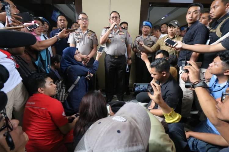 Sempat DPO, Bos Mucikari Pelacuran Artis di Surabaya Diringkus Polisi