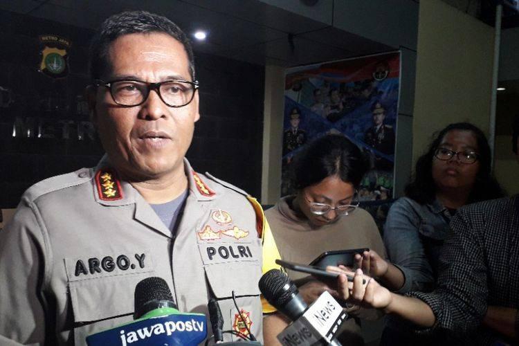Satgas Tangkap Staf Direktur Perwasitan PSSI, Siapa Dia?