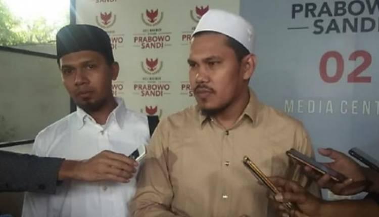 Kunjungi KPU, Ikatan Dai Aceh Tanyakan Lagi Soal Tes Mengaji Capres