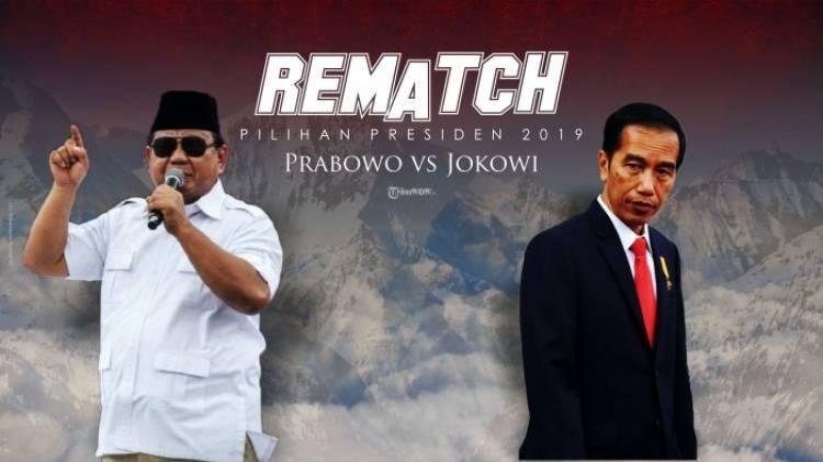IPW Sebut Indonesia Kondusif Jelang Debat Capres, Ributnya di Medsos
