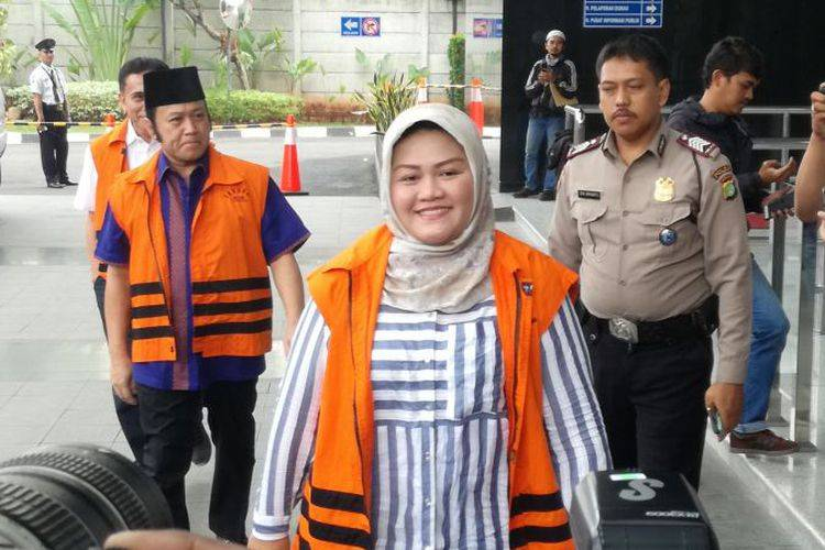Lima Anggota DPRD Kabupaten Bekasi Dipanggil KPK