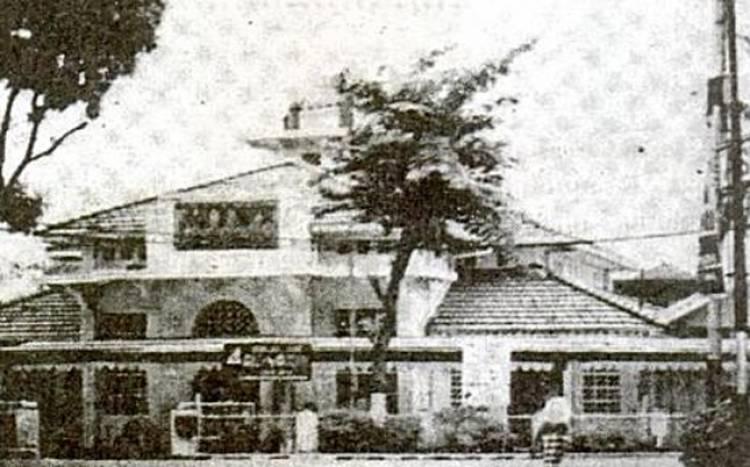 Jami' Al-Yaqin Masjid Tertua dan Bersejarah di Bandarlampung