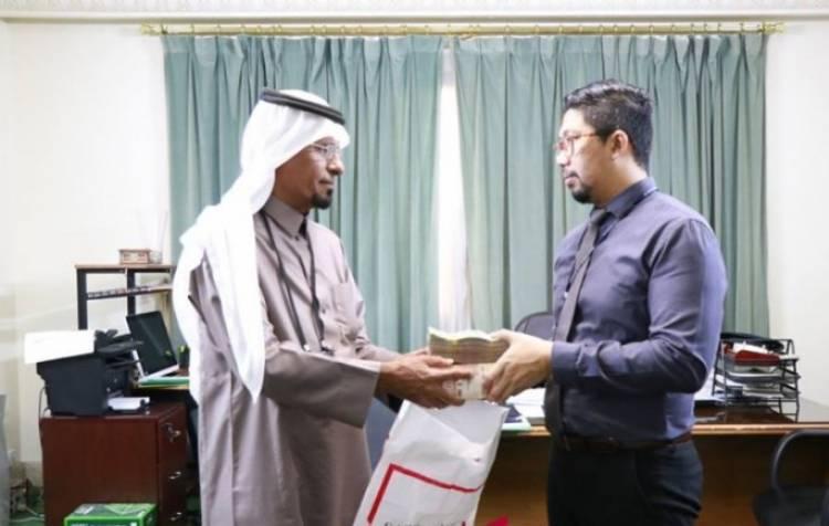 KJRI Jeddah Berhasil Cairkan Uang Diyat Rp540 Juta TKI Korban Kecelakaan