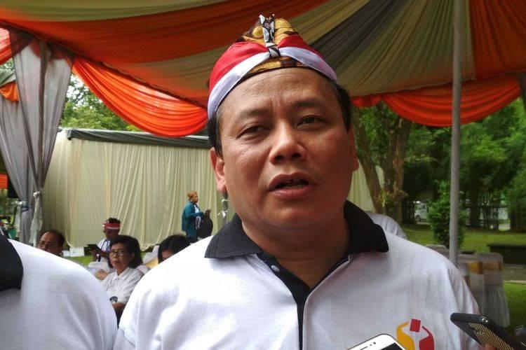 Ketua Bawaslu Minta Masyarakat Jangan Mudah Diimingi Sembako