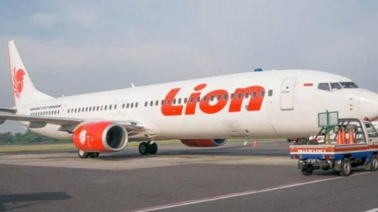 Teng! Tarif Bagasi Lion Air Mulai Berlaku Selasa Besok