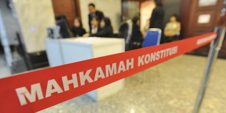 UU Penodaan Agama Kembali Diuji di MK