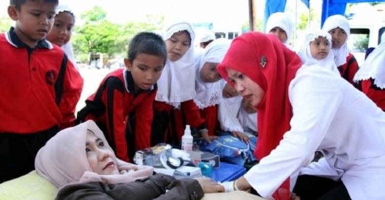 Donor Darah 100 Kali, Enam Pendonor Darah akan Terima Satya Lencana dari Presiden