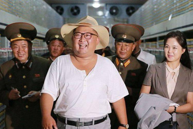 Kim Jong Un Puji Trump dan Puas Hasil Pembicaraan Korut-AS