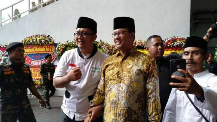 Anies: Indonesia Butuh Komunikasi Sehat Jaga Persatuan